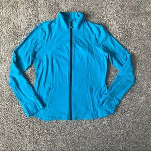 ✨Vintage ✨ Define Jacket Blue & Black